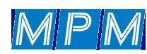 MPM AESTHETIC MEDICALS Logo